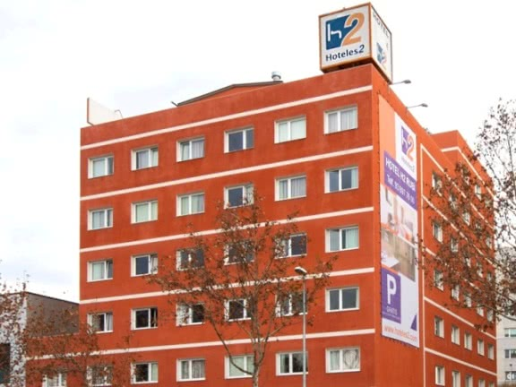 îìåï H2 Rubi Hotel