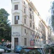 îìåï Eliseo Hotel