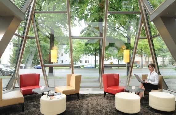îìåï Leonardo Hotel Berlin City Sud