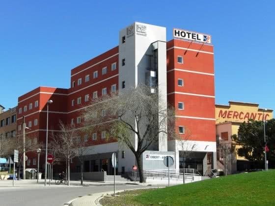 îìåï H2 Sant Cugat Hotel