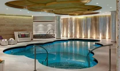 îìåï Waldorf Astoria Hotel
