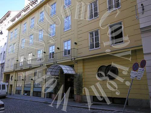 îìåï K+K Maria Theresia Hotel