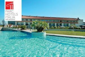 îìåï Parc Hotel Castelnuovo Del Garda