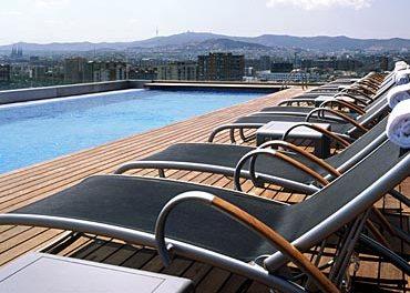 îìåï Ac Barcelona Forum By Marriott Hotel