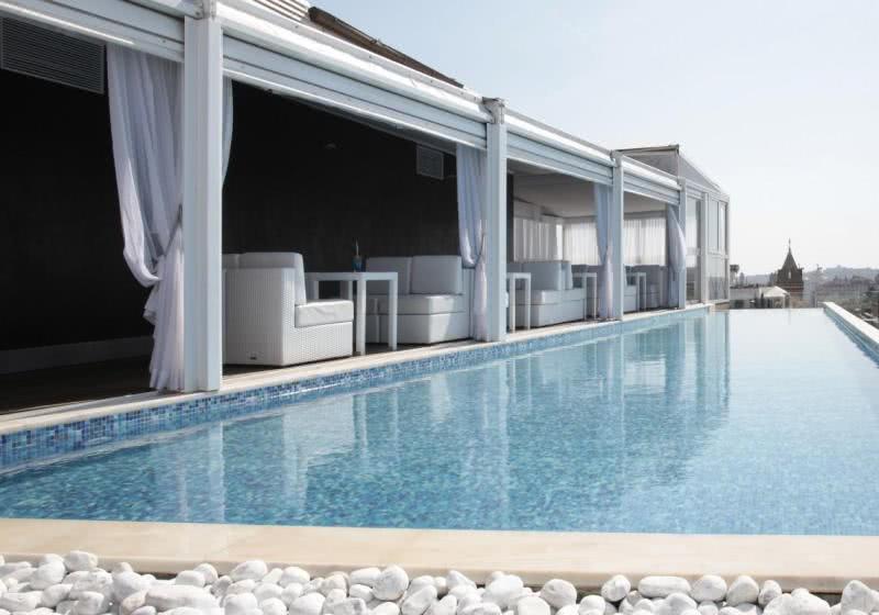 îìåï Exedra Luxury Hotel