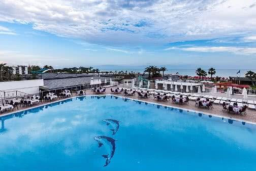 îìåï Vera Hotel Seagate Resort