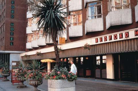 îìåï Bedford Hotel