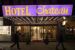 îìåï Chateau Hotel