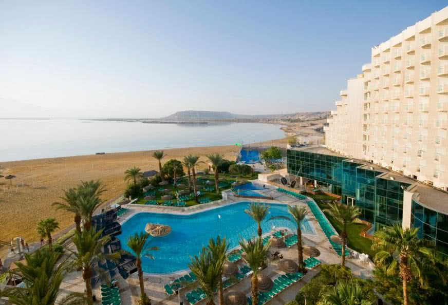 מלון לאונרדו קלאב ים המלח - פתאל
