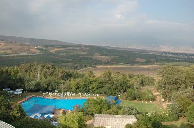 כפר גלעדי
