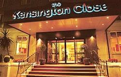 îìåï Kensington Close Hotel
