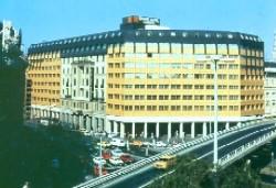 îìåï B.W. Grand Hotel Hungaria