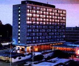 îìåï Parkhotel Praha