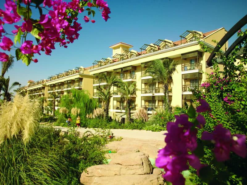 îìåï Crystal Paraiso Verde Resort Belek