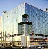 îìåï Hilton Prague Hotel