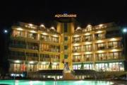 îìåï Aquamarine Hotel