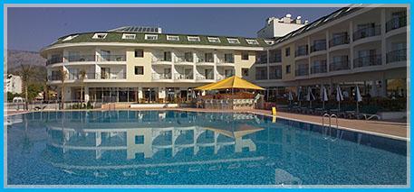 îìåï Zena Resort Hotel