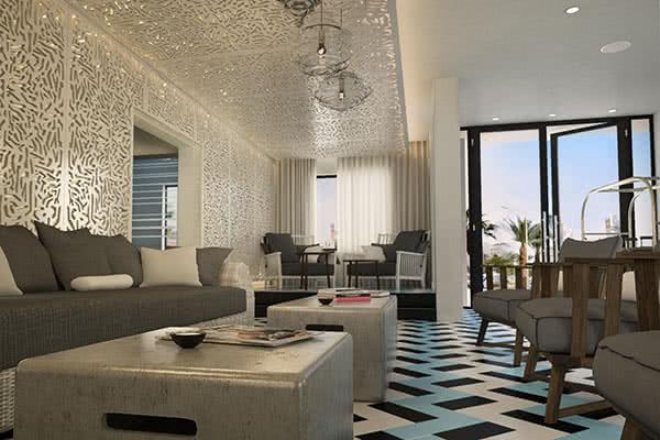 מלון Ilissos