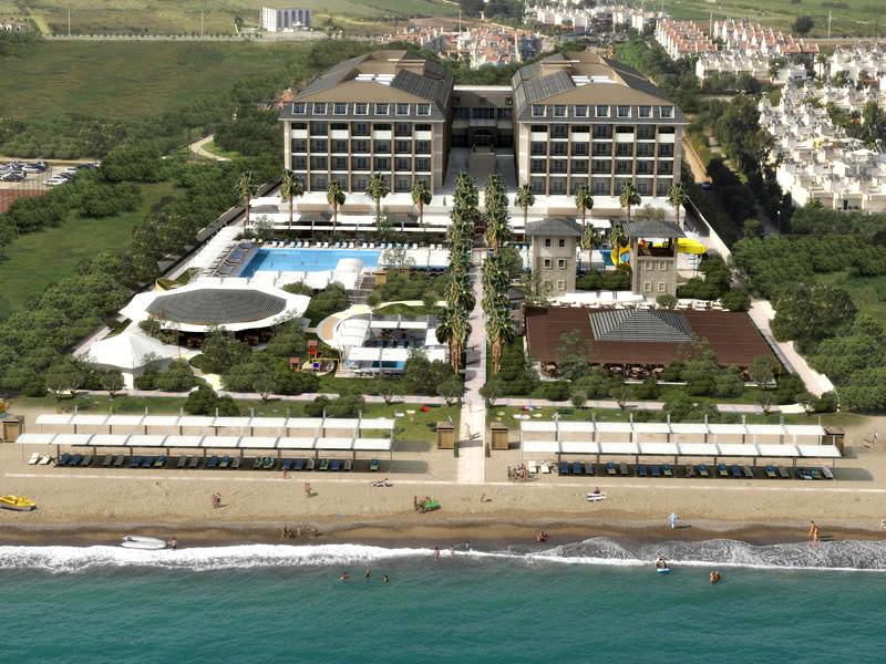 îìåï Vera Mare Resort Hotel