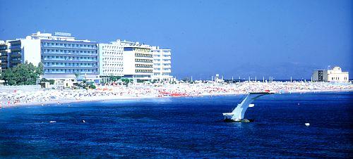îìåï Mediterranean Hotel