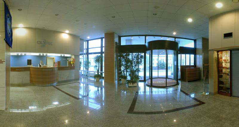 îìåï Olympik Hotel