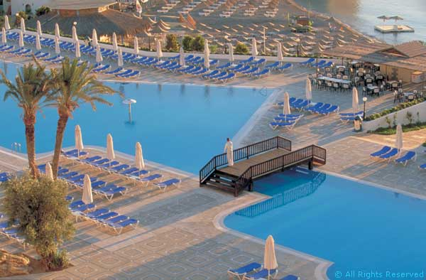îìåï Paradise Mare Luxury Resort