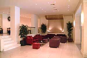 îìåï Olympic Hotel