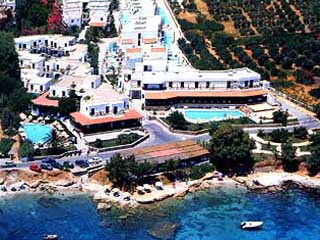 מלון  Hersonissos Maris Hotel And Suites