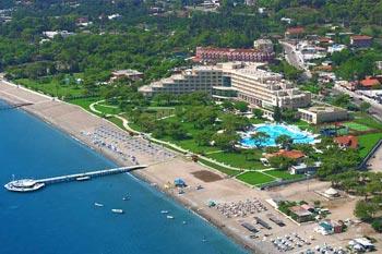 îìåï Rixos Beldibi Resort