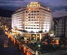 îìåï Divani Caravel Hotel