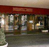 îìåï President Hotel
