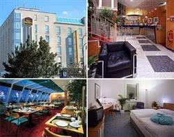 îìåï Days Inn Berlin City South (Ex Euro Hotel)