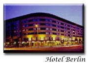 îìåï Berlin Berlin Hotel