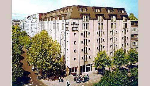 îìåï Berlin Mark Hotel
