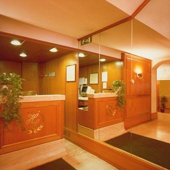 îìåï Executive Hotel