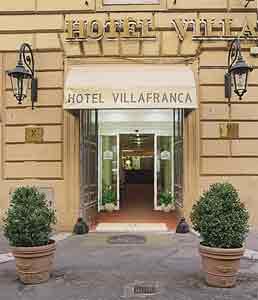 îìåï Best Western Villafranca Hotel
