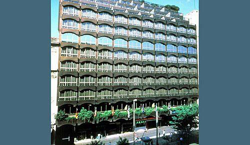 îìåï Titania Hotel