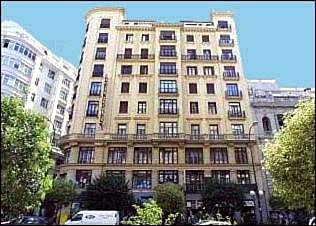 מלון Regente