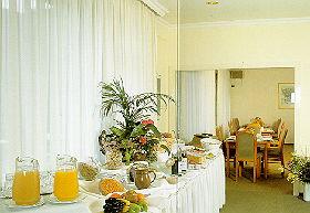 îìåï Berliner Hof Hotel