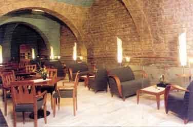 îìåï Gotico Hotel