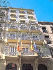 îìåï Ramblas Barcelona