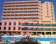 îìåï Nazar Beach City And Resort Hotel