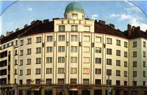 מלון  Vitkov