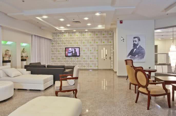 תיאודור חיפה - חיפה