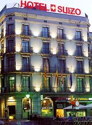 îìåï Suizo Hotel
