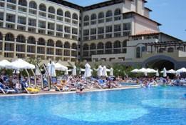 îìåï Iberostar Sunny Beach Resort