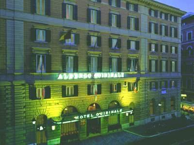 îìåï Quirinale Hotel