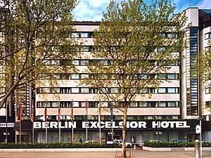 îìåï Wyndham Excelsior Berlin