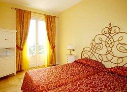 îìåï Villa Sofia Hotel