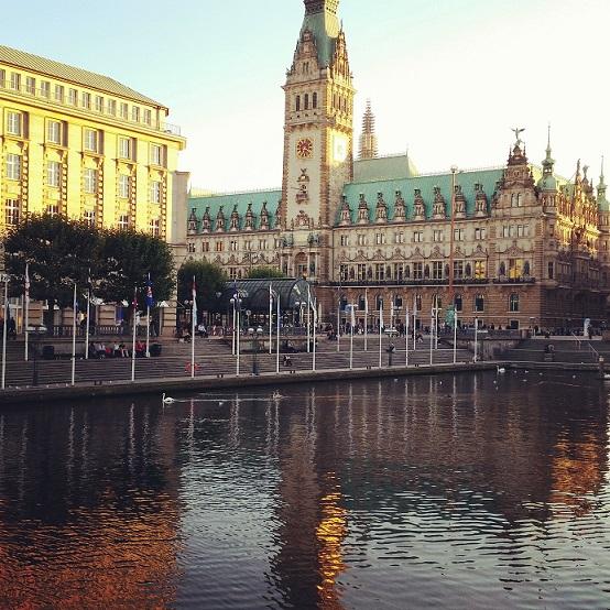 נירנברג - גרמניה